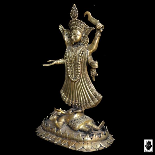 Dokra Kali